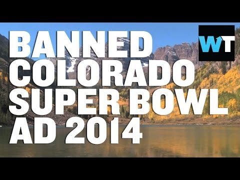 And Here are the Super Bowl Ads You Didnt Get to See
