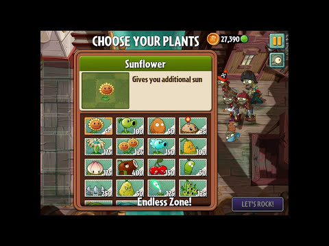 Plants vs. Zombies 2: It's About Time - Gameplay Walkthrough Part 141 - Citron! (iOS)