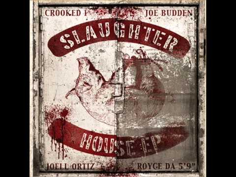 Slaughterhouse - Everybody Down 2011