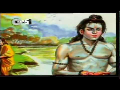 Song Ramayan Part 2 - Suno Suno Shree Ram Kahani - Ram Katha
