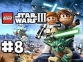 LEGO Star Wars 3 - The Clone Wars - Episode 08 - GunGan General (HD)