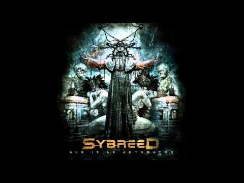Sybreed - A Radiant Daybreak
