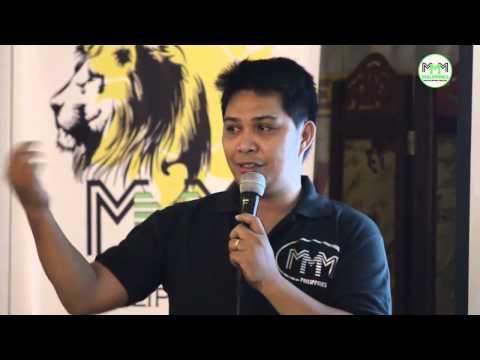 Lucena City Offline Event | MMM Philippines (April 26, 2015)