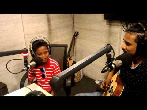 At Radio sadhin live
