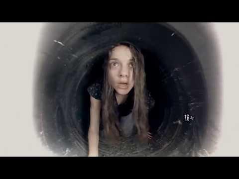 "VR-360° Тизер-трейлер хоррора ""Рассвет"".16+"