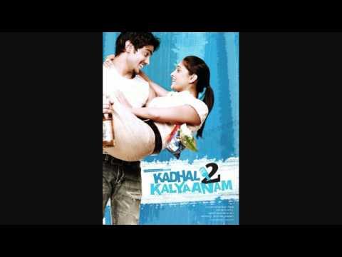 Kadhal 2 Kalyanam - Naan Vetta Pora Aadu