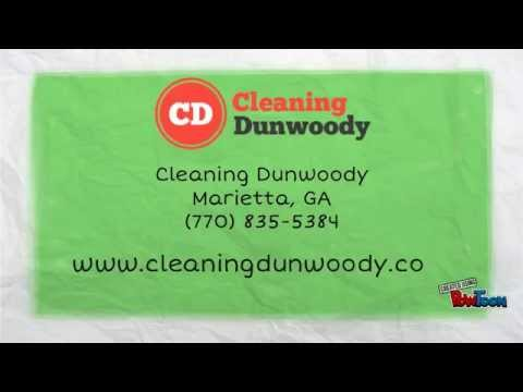 Cleaning Dunwoody