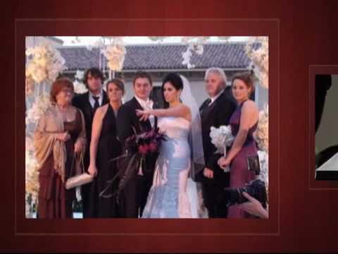 mandy amp matts wedding youtube