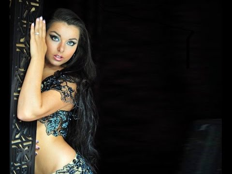 Superb Hot Sexy Arabic Belly Dance Alla Kushnir