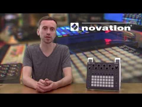 Novation Circuit - подробный видеообзор компактного грувбокса