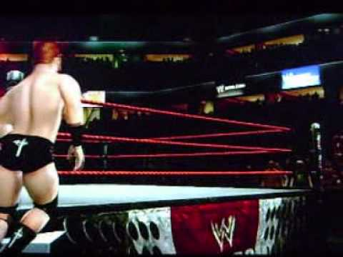 Sheamus CAW for WWE Smackdown vs Raw 2010 (PS3 and Xbox 360)