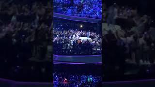 Ariana Grande - Break Your Heart Right Back Sweetener Tour Phoenix, Az