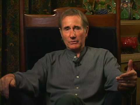 Jim Dale about the Harry Potter experience