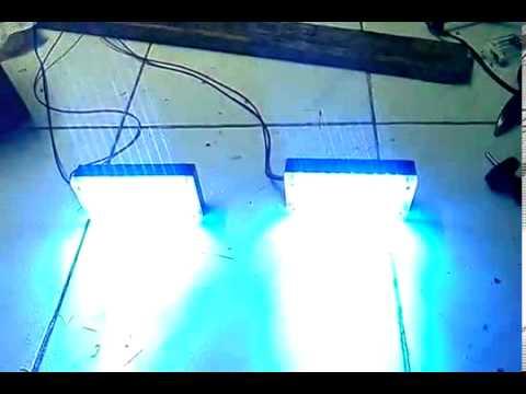 Jual Strobo Super LED Murah