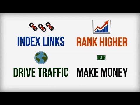 How to Index Backlinks in Google - Backlinks Indexer Software