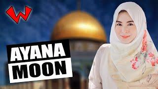 Download Lagu Kisah Mualaf Yang Paling Menggemparkan Di Dunia #3   Ayana Moon Gratis STAFABAND