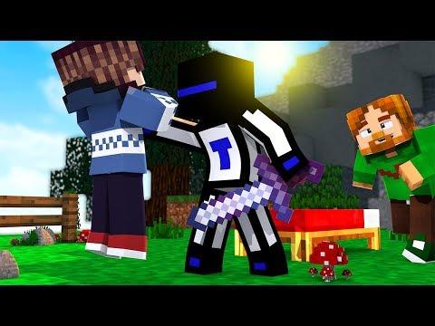 НАША КРОВАТЬ ПОД ЗАЩИТОЙ - Minecraft Bed Wars