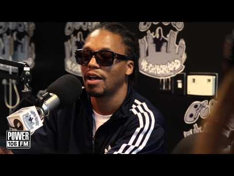 Lupe Fiasco talks about Kendrick, Yeezus and Falling Off