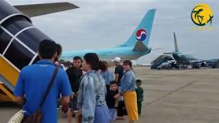 Hướng dẫn lần đầu tiên đi máy bay - Kinh nghiệm cho người đi máy bay lần đầu