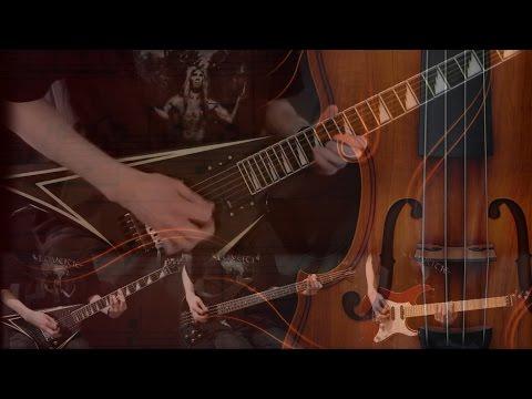 Жорж Бизе - Carmen Metal