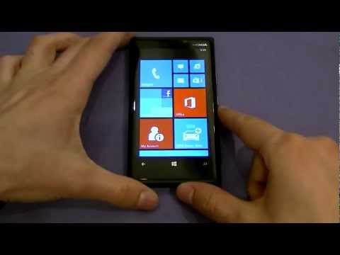 Nokia Lumia 920 - Review & Complete Coverage