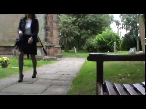 Rachel And The Haunted Circle Ii  T Girl   Transvestite   Crossdresser   Transgender