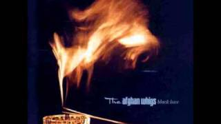 Watch Afghan Whigs Crime Scene Part One video