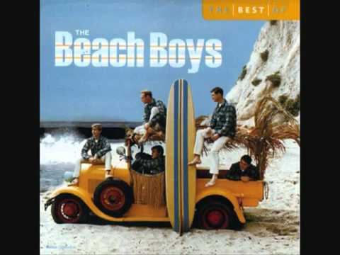 Beach Boys - Little Surfer Girl