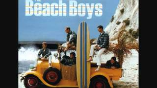 Watch Beach Boys Surfer Girl video