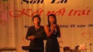 [Sơn La - KẾT NỐI TRÁI TIM] T.Vũ & P.Thanh | Kem Dâu Tình Yêu
