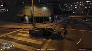 GTA V Funny Moments! :x