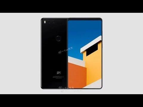 Xiaomi Mi7 - просто МОНСТР! Meizu E3 всех удивит. Смартфон с ТРЕМЯ камерами!