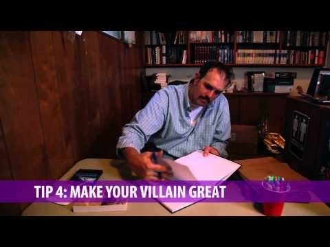 How To Write Science Fiction And Fantasy: Top 5 Tips