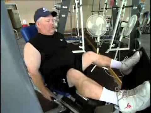 2010-11/23 - AEROBIC EXERCISE AND RESISTANCE TRAINING FOR TYPE 2 DIABETICS