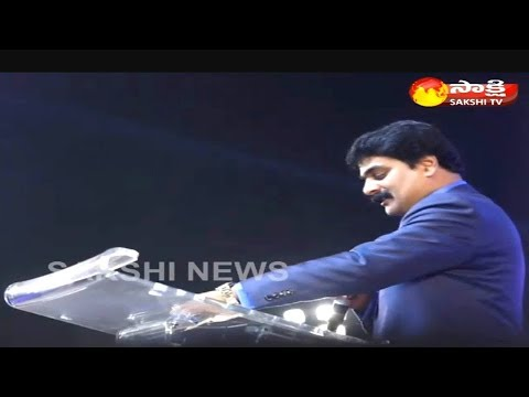 Bro. Anil Kumar | Aasirvaada Suvaartha Jayabheri - 14th October 2018