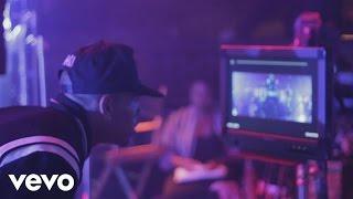 Chris Brown - Love More (Behind The Scenes) ft. Nicki Minaj