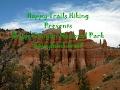 Hiking Bryce Canyon NP - Fairyland Trail
