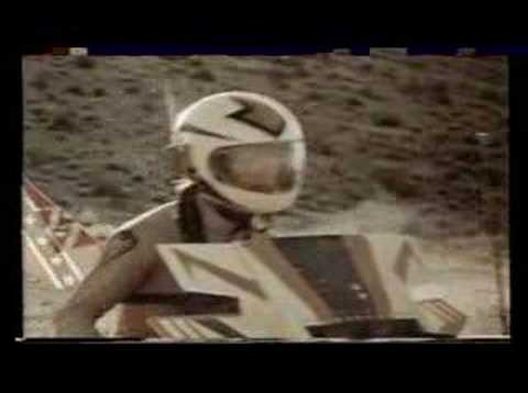 Megaforce Part 1 of 5