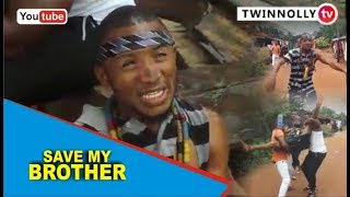 SAVE MY BROTHER Short film twinnolly tv