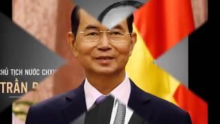 Nguyên nhân Chủ tịch nước Trần Đại Quang mắc bệnh lý máu ác tính