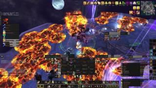 Nighthold Heroic - Gul'dan - Holy Paladin POV