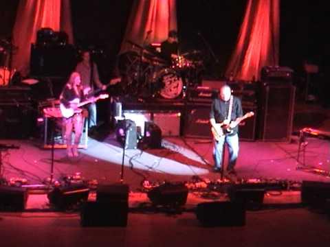 Experience Hendrix Tour 2010 - Susan Tedeschi's Guest Appearance