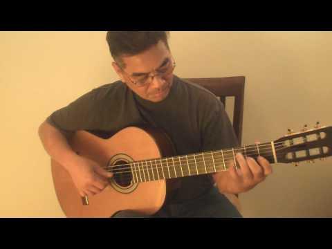 Prelude para Olga by Jorge Morel