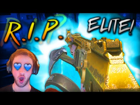 """THE AK RIP!!!"" - Advanced Warfare ELITE GUNS! - LIVE w/ Ali-A (Call of Duty Gameplay)"