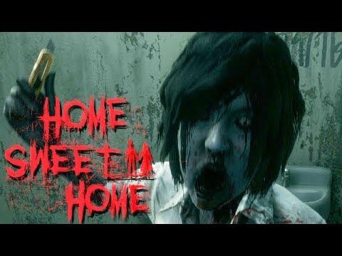 Home Sweet Home Gameplay German - Ex-Freundin bringt mich um!