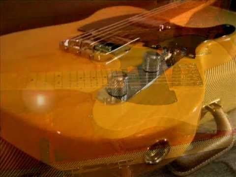 Guitar Collection n. 08 - Fender Vintage Hot Rod '52 Tele Music Videos