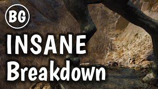 Game of Thrones Season 6 Trailer | Red Band - Breakdown (INSANE)