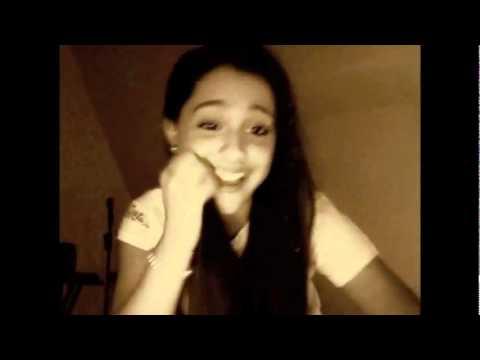 Ariana Grande Imitando A sus Artistas Favoritos