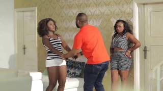 "Yul Edochie Romantic Gesture Sets Ruth Kadiri On Fire In "" Circle Of Trust""[2/4]"