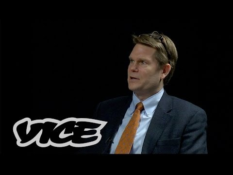 The Inner-workings of the FBI: The VICE Podcast 038 klip izle